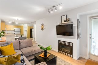 """Photo 9: 115 332 LONSDALE Avenue in North Vancouver: Lower Lonsdale Condo for sale in """"CALYPSO"""" : MLS®# R2388308"""