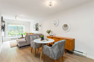 """Photo 11: 115 332 LONSDALE Avenue in North Vancouver: Lower Lonsdale Condo for sale in """"CALYPSO"""" : MLS®# R2388308"""