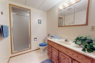 Photo 21: 173 KNOTTWOOD Road N in Edmonton: Zone 29 Townhouse for sale : MLS®# E4168822