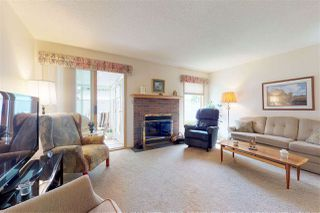 Photo 2: 173 KNOTTWOOD Road N in Edmonton: Zone 29 Townhouse for sale : MLS®# E4168822