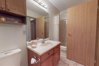 Photo 17: 173 KNOTTWOOD Road N in Edmonton: Zone 29 Townhouse for sale : MLS®# E4168822