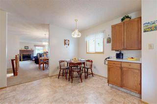 Photo 10: 173 KNOTTWOOD Road N in Edmonton: Zone 29 Townhouse for sale : MLS®# E4168822