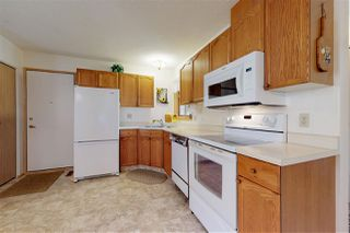 Photo 8: 173 KNOTTWOOD Road N in Edmonton: Zone 29 Townhouse for sale : MLS®# E4168822
