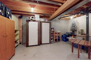 Photo 23: 173 KNOTTWOOD Road N in Edmonton: Zone 29 Townhouse for sale : MLS®# E4168822