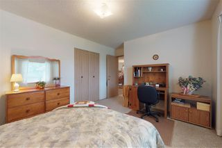 Photo 16: 173 KNOTTWOOD Road N in Edmonton: Zone 29 Townhouse for sale : MLS®# E4168822