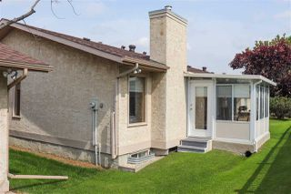 Photo 26: 173 KNOTTWOOD Road N in Edmonton: Zone 29 Townhouse for sale : MLS®# E4168822