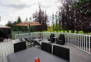 Photo 41: 1640 welbourn Cove in Edmonton: Zone 20 House for sale : MLS®# E4172975