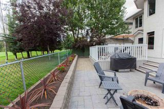 Photo 39: 1640 welbourn Cove in Edmonton: Zone 20 House for sale : MLS®# E4172975