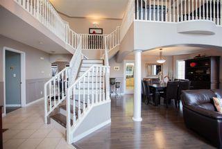 Photo 9: 1640 welbourn Cove in Edmonton: Zone 20 House for sale : MLS®# E4172975