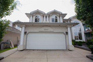 Photo 2: 1640 welbourn Cove in Edmonton: Zone 20 House for sale : MLS®# E4172975