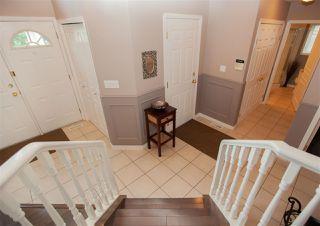 Photo 4: 1640 welbourn Cove in Edmonton: Zone 20 House for sale : MLS®# E4172975