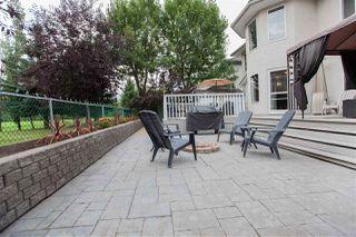 Photo 37: 1640 welbourn Cove in Edmonton: Zone 20 House for sale : MLS®# E4172975