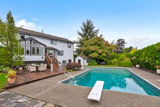 """Photo 19: 7494 150A Street in Surrey: East Newton House for sale in """"CHIMNEY HILL"""" : MLS®# R2403775"""