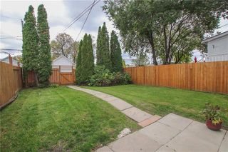 Photo 8: 582 Windsor Avenue in Winnipeg: East Elmwood Residential for sale (3B)  : MLS®# 1927370