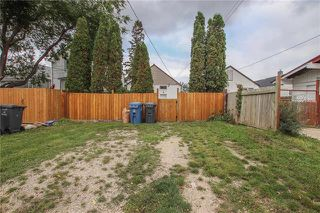Photo 11: 582 Windsor Avenue in Winnipeg: East Elmwood Residential for sale (3B)  : MLS®# 1927370