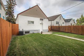Photo 10: 582 Windsor Avenue in Winnipeg: East Elmwood Residential for sale (3B)  : MLS®# 1927370