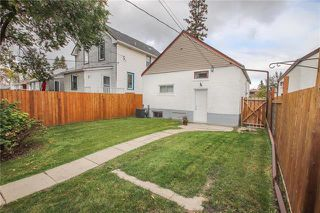 Photo 9: 582 Windsor Avenue in Winnipeg: East Elmwood Residential for sale (3B)  : MLS®# 1927370