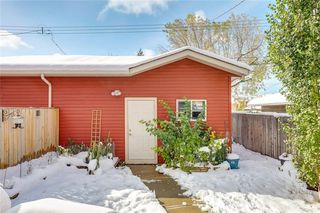 Photo 30: 4619 84 Street NW in Calgary: Bowness Semi Detached for sale : MLS®# C4271032