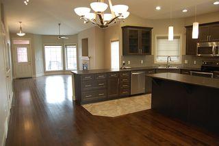 Photo 7: 8 88 LACOMBE Drive: St. Albert House Half Duplex for sale : MLS®# E4178120