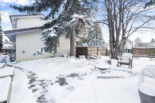 Photo 20: 11704 44 Avenue in Edmonton: Zone 16 House for sale : MLS®# E4179750