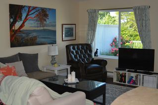Photo 5: 32 5761 WHARF AVENUE in Sechelt: Sechelt District Townhouse for sale (Sunshine Coast)  : MLS®# R2398782