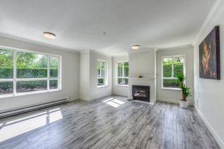 "Photo 2: 103 15885 84 Avenue in Surrey: Fleetwood Tynehead Condo for sale in ""Abbey Road"" : MLS®# R2429696"