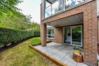 "Photo 20: 103 15885 84 Avenue in Surrey: Fleetwood Tynehead Condo for sale in ""Abbey Road"" : MLS®# R2429696"