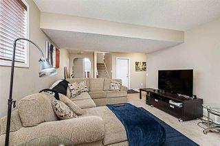 Photo 13: 1395 HERMITAGE Road in Edmonton: Zone 35 Townhouse for sale : MLS®# E4186049