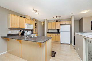 Photo 19: 1395 HERMITAGE Road in Edmonton: Zone 35 Townhouse for sale : MLS®# E4186049