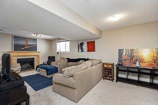 Photo 9: 1395 HERMITAGE Road in Edmonton: Zone 35 Townhouse for sale : MLS®# E4186049