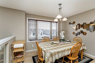 Photo 21: 1395 HERMITAGE Road in Edmonton: Zone 35 Townhouse for sale : MLS®# E4186049