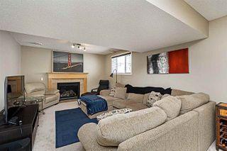Photo 11: 1395 HERMITAGE Road in Edmonton: Zone 35 Townhouse for sale : MLS®# E4186049