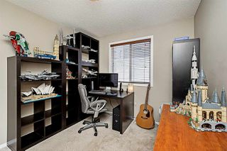 Photo 30: 1395 HERMITAGE Road in Edmonton: Zone 35 Townhouse for sale : MLS®# E4186049