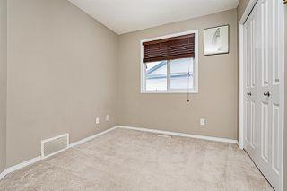 Photo 32: 1395 HERMITAGE Road in Edmonton: Zone 35 Townhouse for sale : MLS®# E4186049