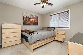 Photo 25: 1395 HERMITAGE Road in Edmonton: Zone 35 Townhouse for sale : MLS®# E4186049