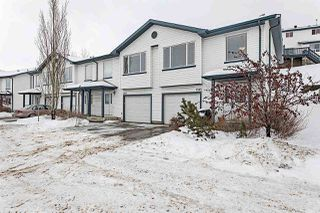 Photo 35: 1395 HERMITAGE Road in Edmonton: Zone 35 Townhouse for sale : MLS®# E4186049