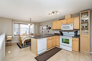 Photo 14: 1395 HERMITAGE Road in Edmonton: Zone 35 Townhouse for sale : MLS®# E4186049