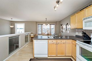Photo 18: 1395 HERMITAGE Road in Edmonton: Zone 35 Townhouse for sale : MLS®# E4186049
