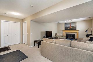 Photo 10: 1395 HERMITAGE Road in Edmonton: Zone 35 Townhouse for sale : MLS®# E4186049