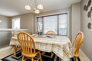 Photo 22: 1395 HERMITAGE Road in Edmonton: Zone 35 Townhouse for sale : MLS®# E4186049