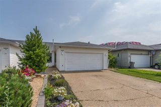 Main Photo: 10015A 106 Street: Morinville House Half Duplex for sale : MLS®# E4186749