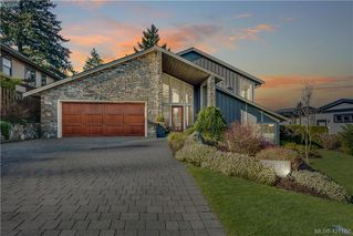 Photo 1: 6898 Mckenna Crt in BRENTWOOD BAY: CS Brentwood Bay House for sale (Central Saanich)  : MLS®# 833582