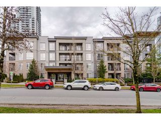 "Photo 2: 303 13339 102A Avenue in Surrey: Whalley Condo for sale in ""The Element"" (North Surrey)  : MLS®# R2440975"