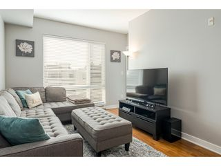 "Photo 3: 303 13339 102A Avenue in Surrey: Whalley Condo for sale in ""The Element"" (North Surrey)  : MLS®# R2440975"