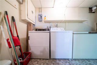 Photo 30: 231 Fairlane Avenue in Winnipeg: Crestview Residential for sale (5H)  : MLS®# 202004066