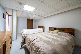 Photo 27: 231 Fairlane Avenue in Winnipeg: Crestview Residential for sale (5H)  : MLS®# 202004066