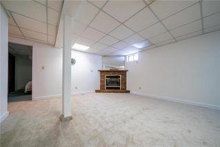Photo 22: 231 Fairlane Avenue in Winnipeg: Crestview Residential for sale (5H)  : MLS®# 202004066