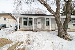 Photo 2: 231 Fairlane Avenue in Winnipeg: Crestview Residential for sale (5H)  : MLS®# 202004066