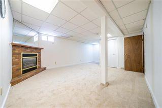 Photo 23: 231 Fairlane Avenue in Winnipeg: Crestview Residential for sale (5H)  : MLS®# 202004066