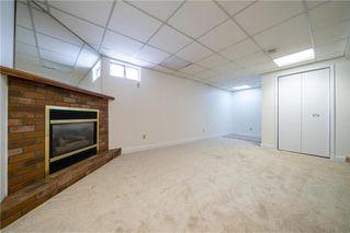 Photo 21: 231 Fairlane Avenue in Winnipeg: Crestview Residential for sale (5H)  : MLS®# 202004066